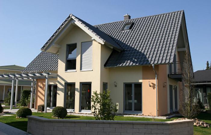 Einfamilienhäuser